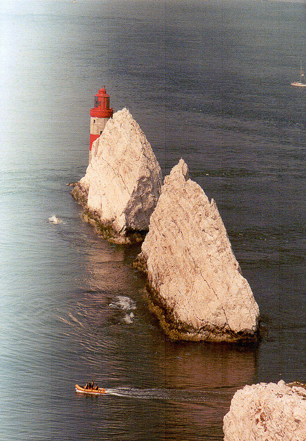 The Needles 1984