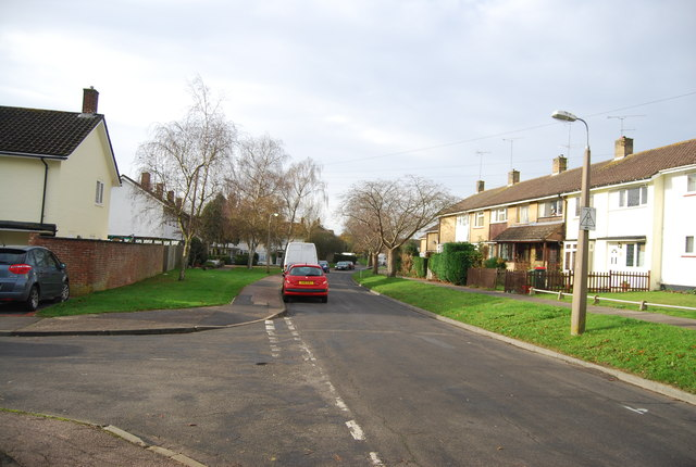 Wakehurst Drive
