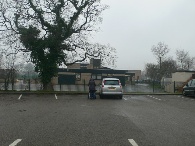 Borras Park Infants School