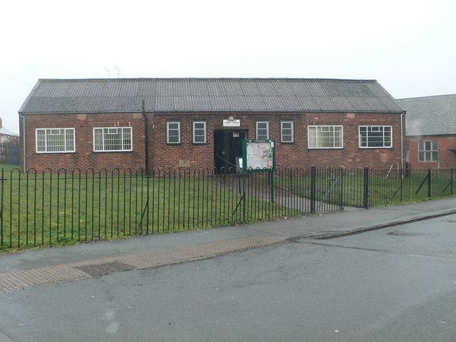 St Peter's Hall