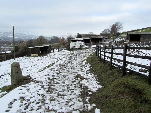 Bracken End Farm