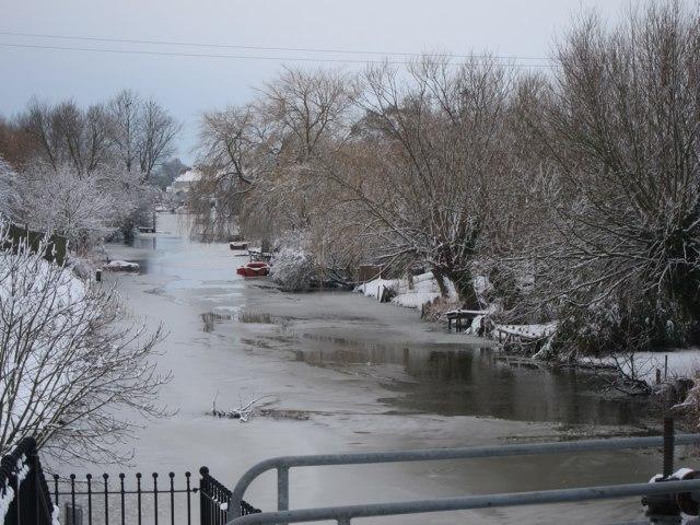 River Brede