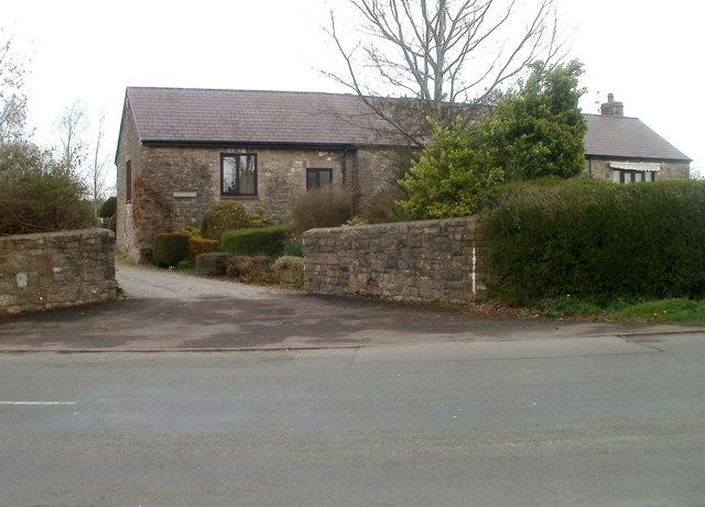 Old Gunters Barn, Caerwent