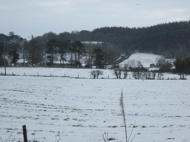 Over  fields  to  Rawcliff  Banks