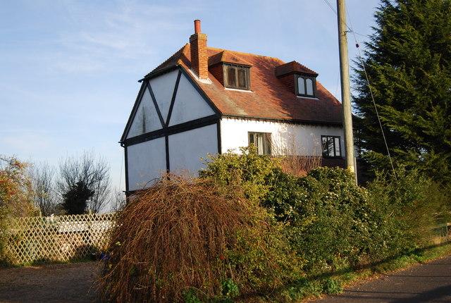 House at One Tree Farm