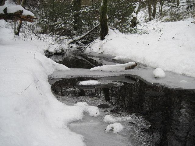 Semi  Frozen  Stream  Raygate  Slack