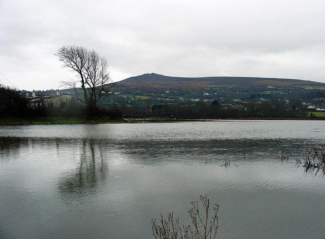 Nyfer Estuary