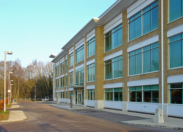 Riverside House, Meadows Business Park, Blackwater