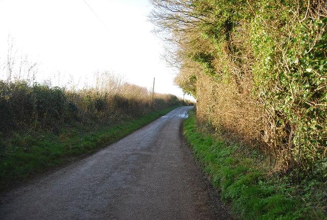 Chalk Pit Lane