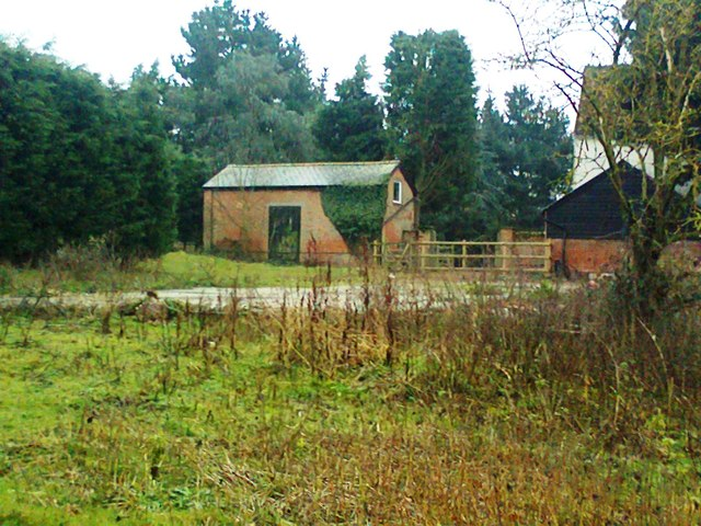 West House Farm