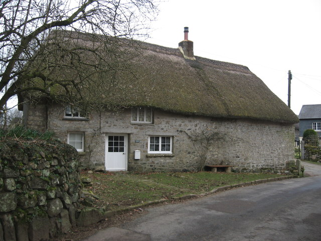Andrews Cottage, Belstone