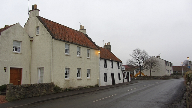 Kilconquhar Inn