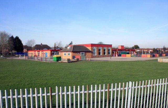 Colourful School, Blacon