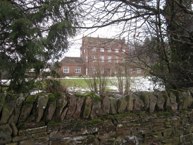 Whirley Hall Henbury Macclesfield