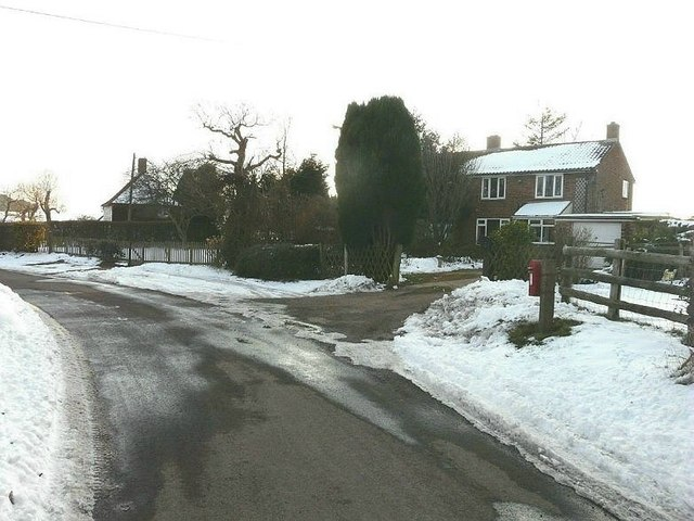 Little Shuttlesfield & Shuttlesfield Cottages, Acrise