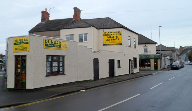 Dunbar Estate Agents, Newport