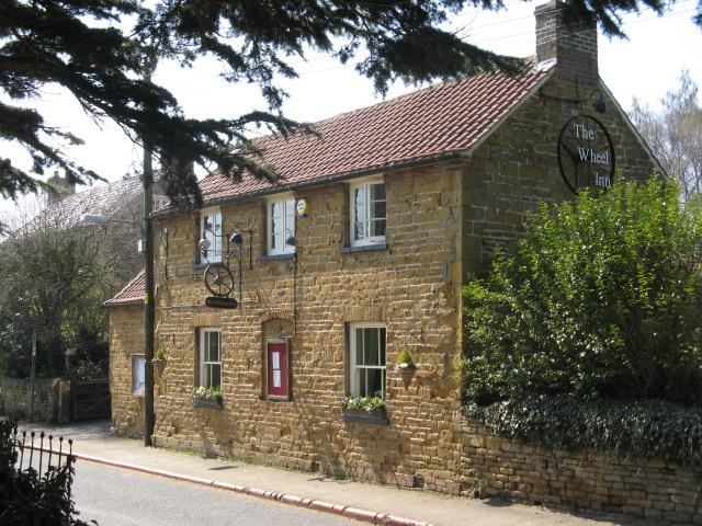 Branston Wheel Inn