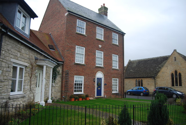 Former managers house, Pymore Mill