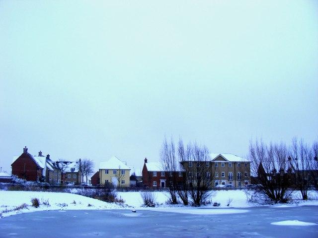 Tayfen Meadow Estate