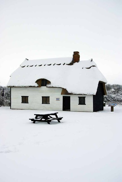 Cold Coopers Cottage