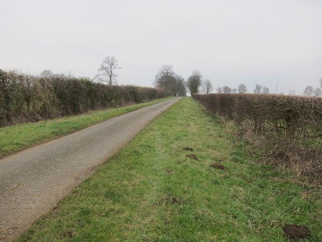 Breach Lane
