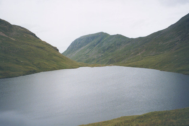 Grisedale Tarn