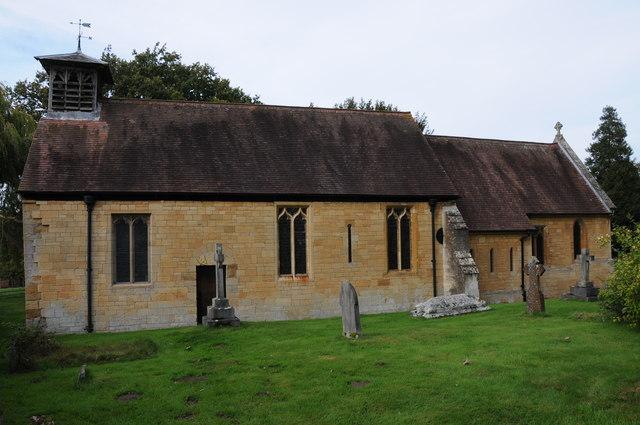Wick church