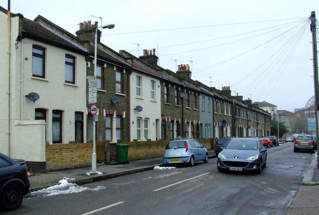 Fort Street