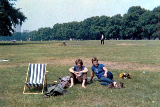 London - 1971