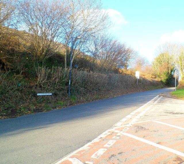 Old Hereford Road, Abergavenny