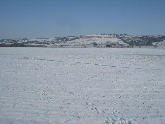Lincolnshire Alps
