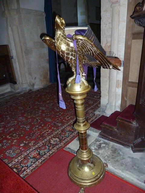 A late November visit to St Nicholas, Newnham (15)