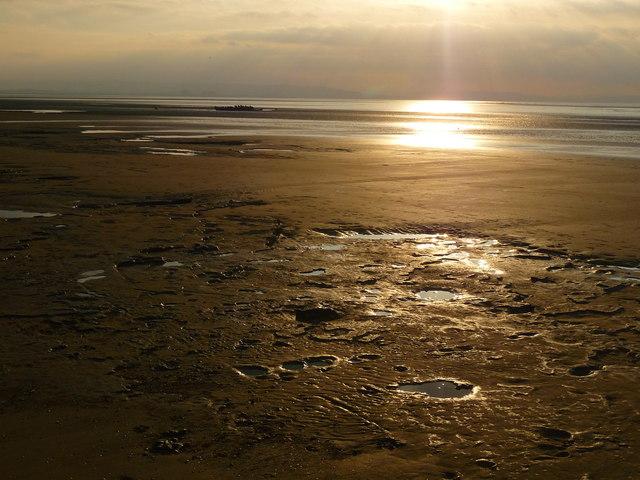 Berrow - Mud And Sun