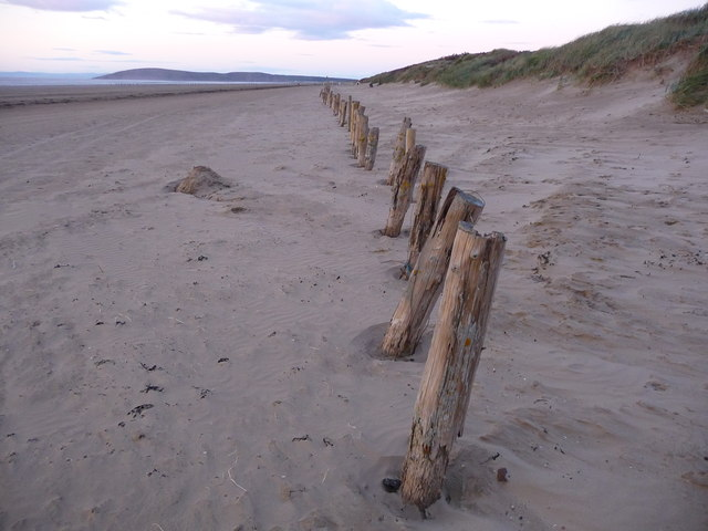 Berrow - Berrow Beach