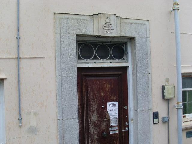 Shanklin Telephone Exchange (3)