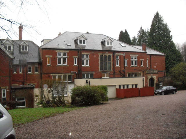 Druidstone House