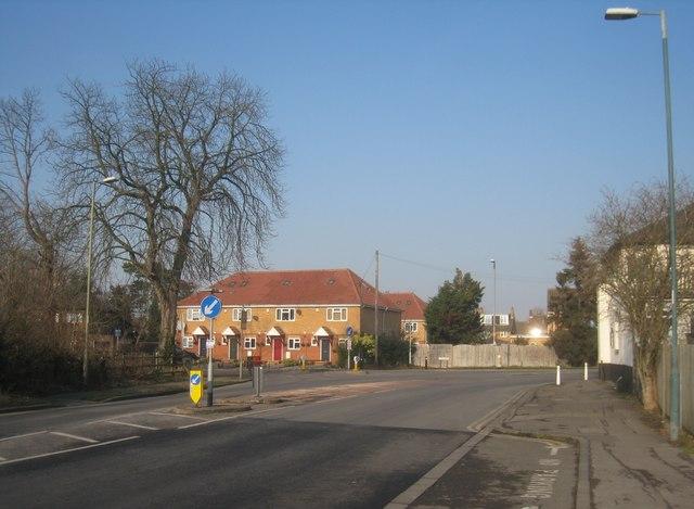Poyle Road / Bath Road