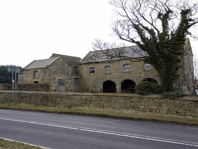 Harlow Hill Farm