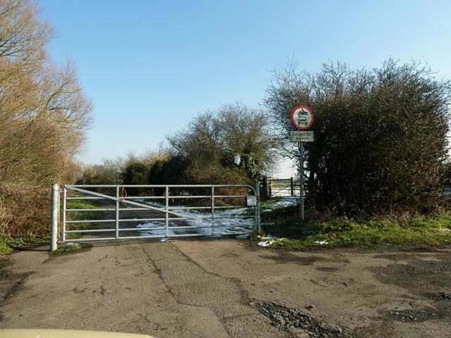 Old Marsh Road