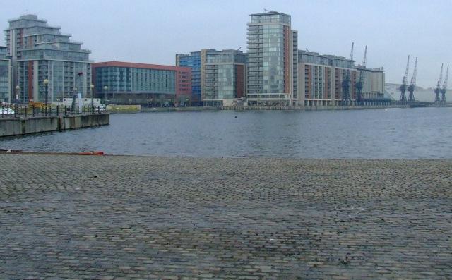 Royal Victoria Dock