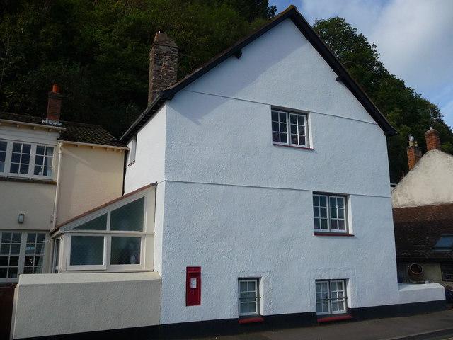 Minehead - Cottage
