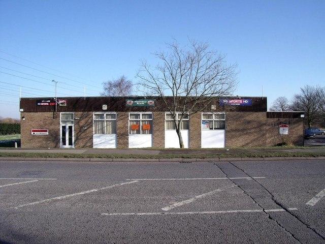 Sinfin Moor Social Club