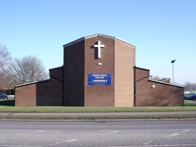 Sinfin Moor Church