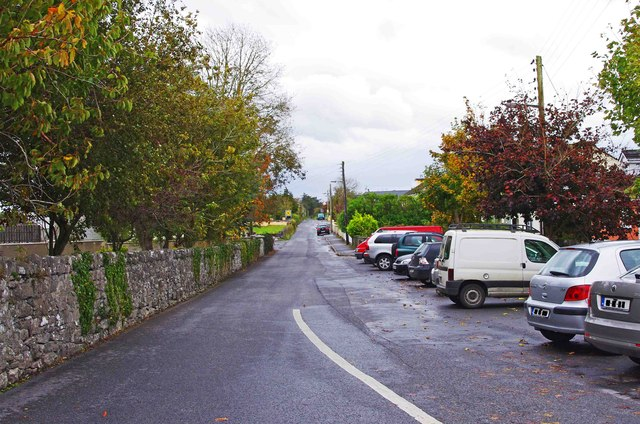 Newline Road, Quin, Co. Clare