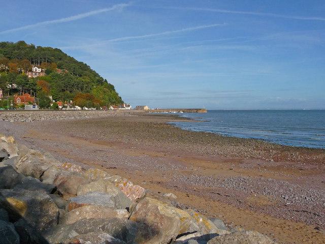 Minehead - Minehead Bay