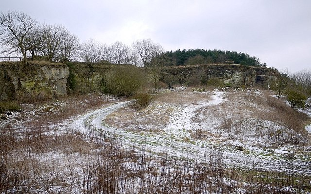 North Quarry