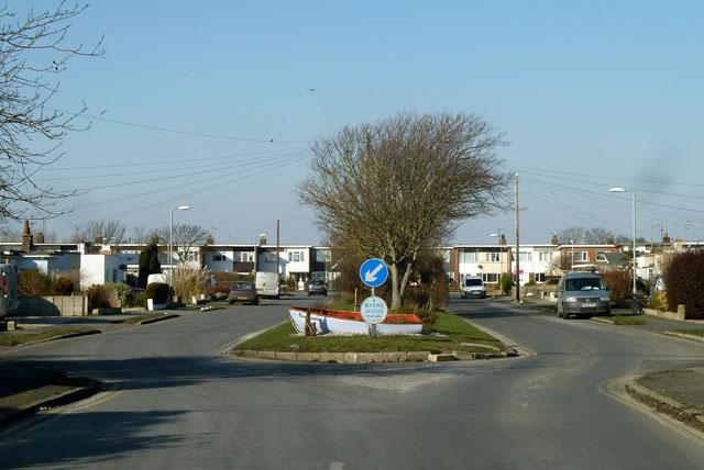 Marine Avenue, Beachlands