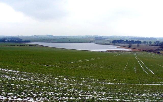 Great Northern Reservoir, Whittle Dene