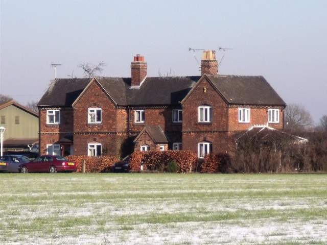 Merrybower Cottages