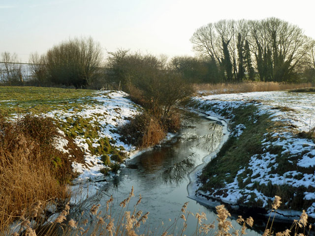 Waterlot Stream